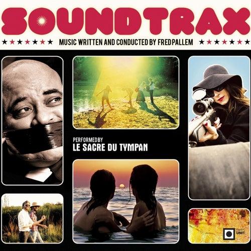 Sound Trax de Various Artists