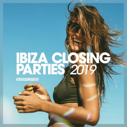 Ibiza Closing Parties 2019 de Various Artists