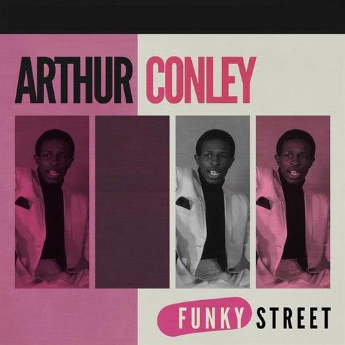 Funky Street de Arthur Conley