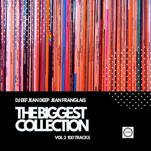 The Biggest Collection, Vol. 2 de DJ Eef