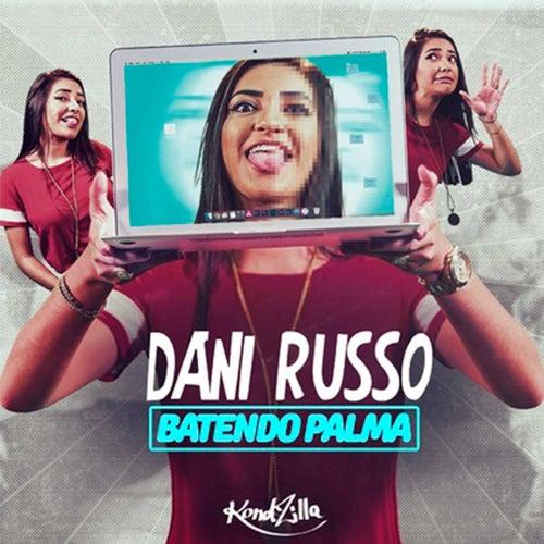 Batendo Palma by Dani Russo