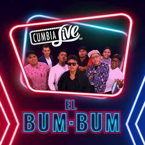 El Bum-Bum by Cumbia Live