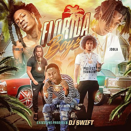 Florida Boyz by Project Youngin