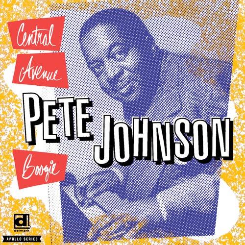 Central Avenue Boogie de Pete Johnson