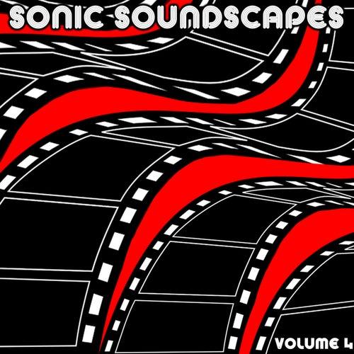 Sonic Soundscapes Vol. 4 by Fabio