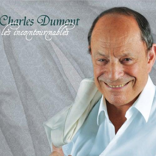 Les incontournables de Charles Dumont by Charles Dumont