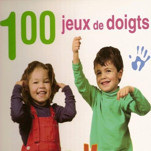 100 Jeux De Doigts de Rémi Guichard