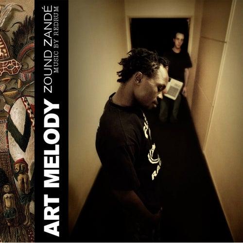 Zound Zandé by Art Melody