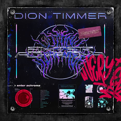 Enter Achroma by Dion Timmer
