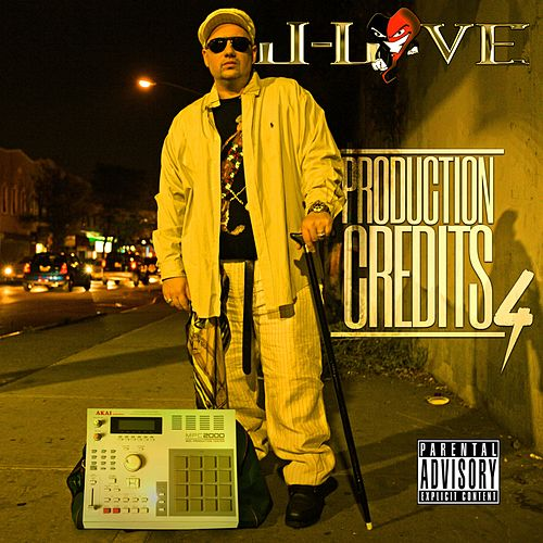Production Credits, Vol. 4 by J Love