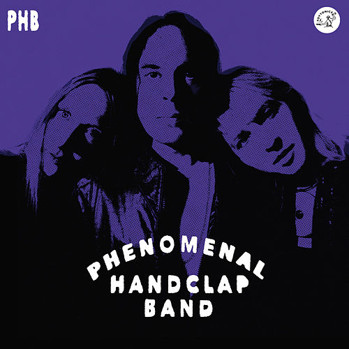 PHB by The Phenomenal Handclap Band