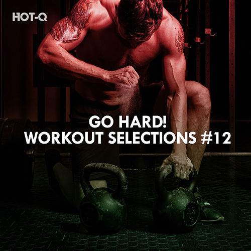 Go Hard! Workout Selections, Vol. 12 de Hot Q