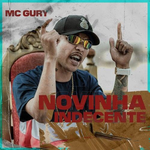 Novinha Indecente de MC Gury