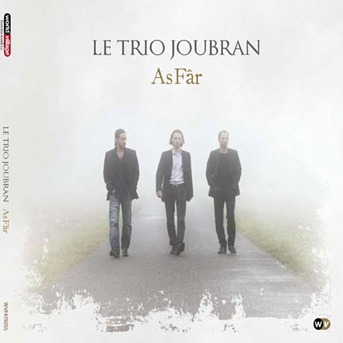 Asfâr de Le Trio Joubran