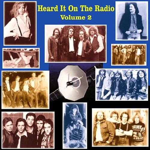 Heard It On the Radio, Vol. 2 by Various Artists