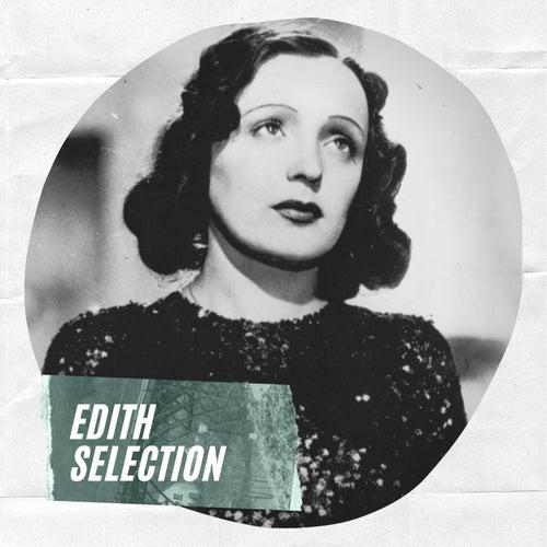 Edith Selection de Edith Piaf