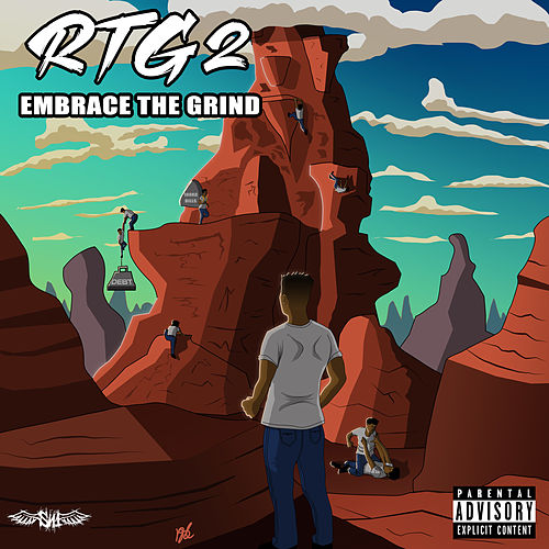 RTG 2: Embrace the Grind by C4 Joe Grind