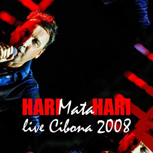 Live Cibona 2008 by Hari Mata Hari