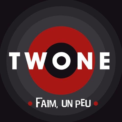 Faim, un peu by Twone