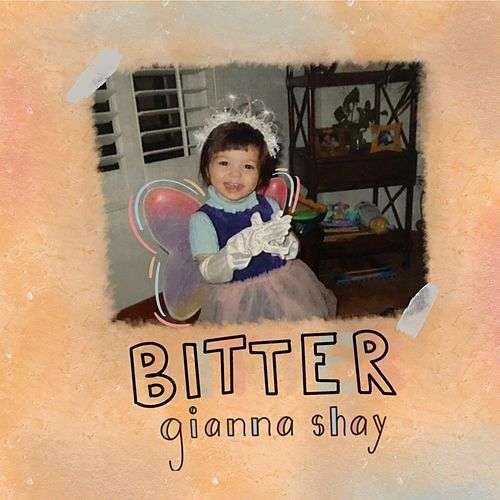 Bitter von Gianna Shay