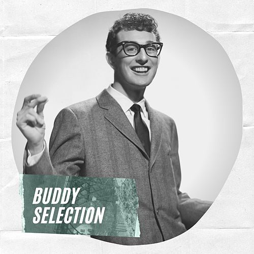 Buddy Selection van Buddy Holly