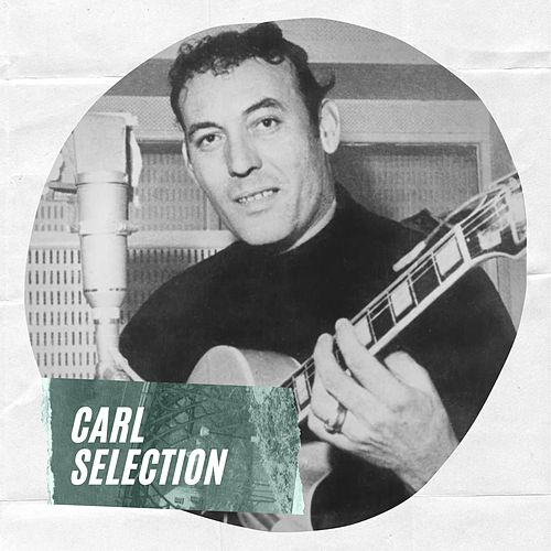 Carl Selection von Carl Perkins