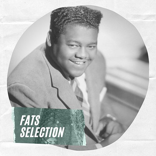 Fats Selection van Fats Domino