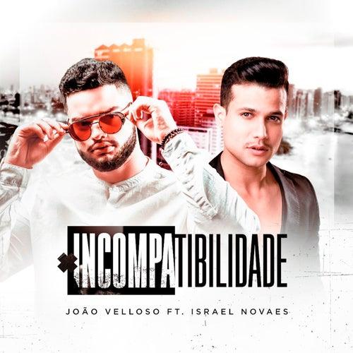 Incompatibilidade de João Velloso