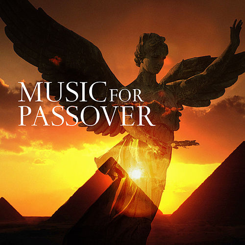 Music for Passover de Various Artists