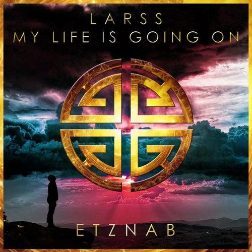 My Life Is Going On (Radio Edit) de Larss