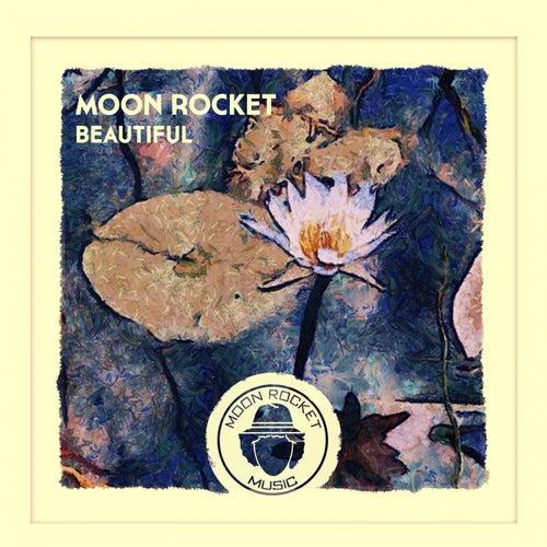 Beautiful de Moon Rocket