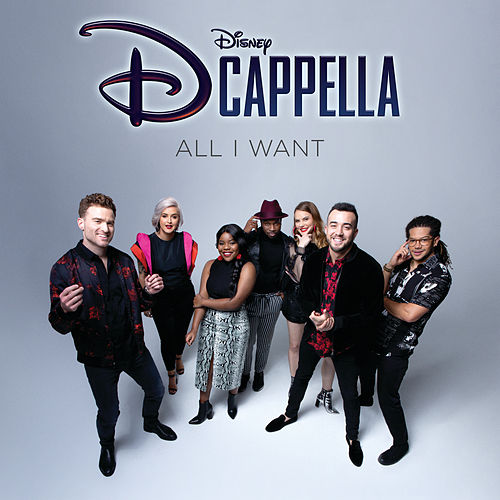 All I Want by D Cappella