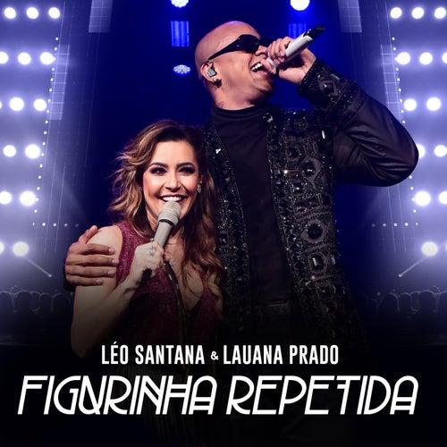 Figurinha Repetida (Ao Vivo) de Léo Santana