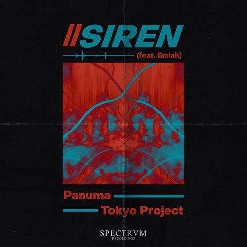 Siren de Panuma