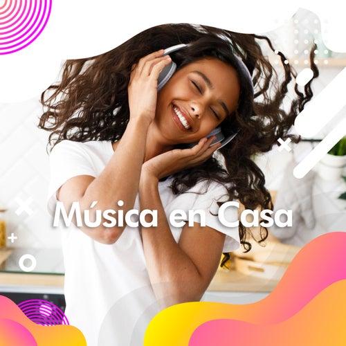 Música en casa de Various Artists