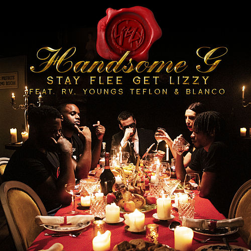 Handsome G by Stay Flee Get Lizzy