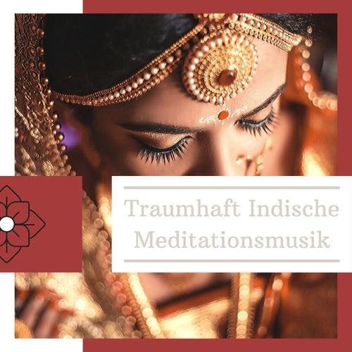 Traumhaft Indische Meditationsmusik: Beruhigende Musik, Naturgeräusche, Sitarische Schlaflieder von Entspannungsmusik