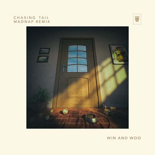 Chasing Tail (Madnap Remix) von Win and Woo