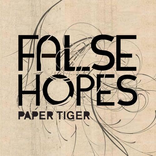 False Hopes de Paper Tiger