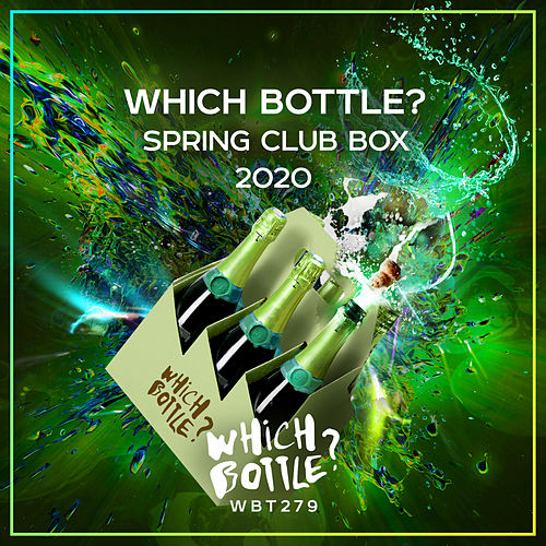 Which Bottle?: SPRING CLUB BOX 2020 von Various Artists