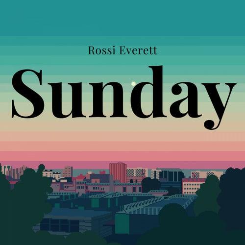 Sunday de Rossi Everett