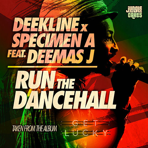 Run The Dancehall by Deekline