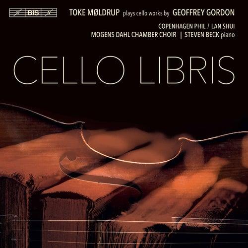 Cello Libris by Toke Møldrup