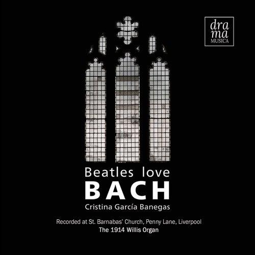 Beatles Love Bach by Cristina García Banegas