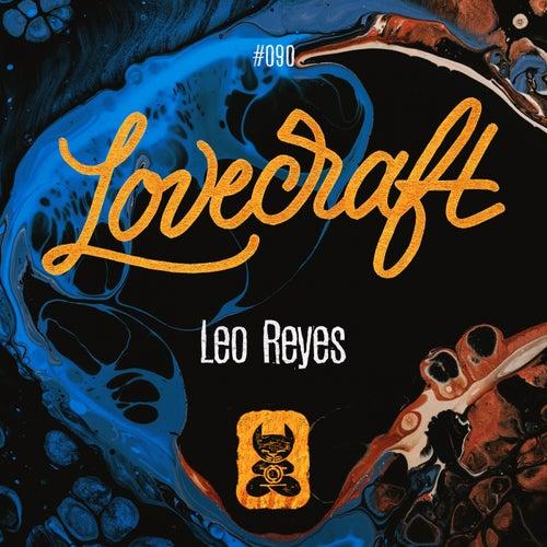 Lovecraft van Leo Reyes