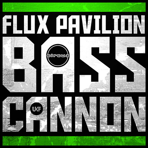 Bass Cannon de Flux Pavilion