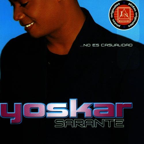 No Es Casualidad - Instrumental de Yoskar