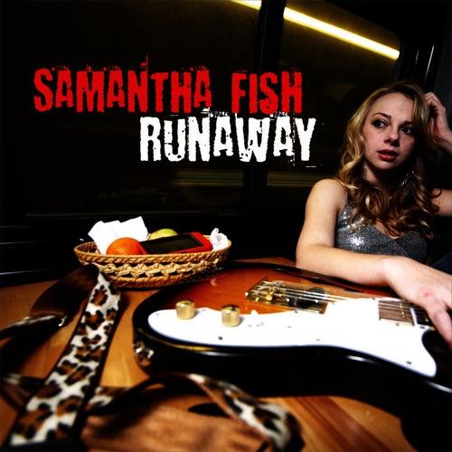 Runaway de Samantha Fish