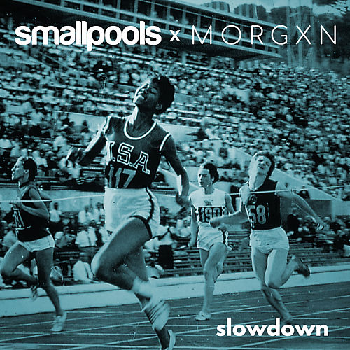 slowdown by Smallpools