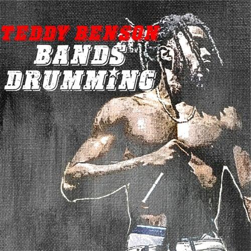 Bands Drumming von Teddy Benson